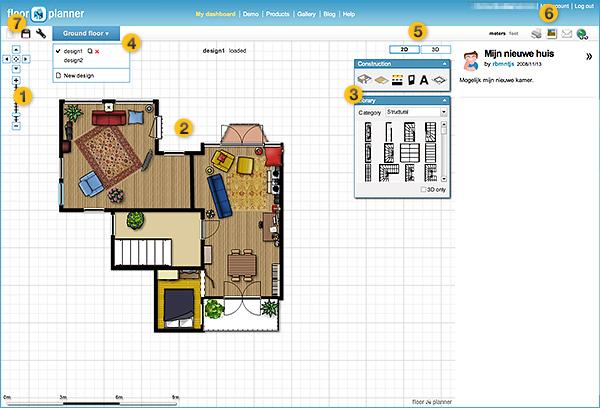 for Interieur ontwerpen online gratis